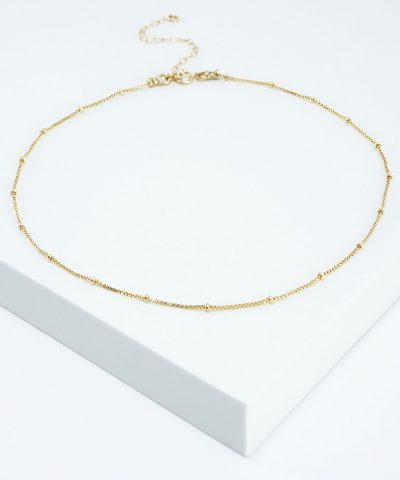 beaded-box-chain-choker