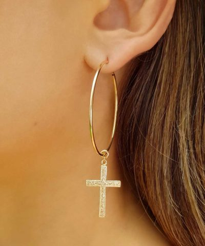 endless-hoops-40mm-carved-cross-model